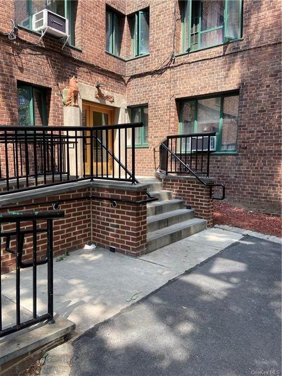 1722 Purdy Street 3B, Bronx, NY 10462 (MLS #H6132958) :: Goldstar Premier Properties