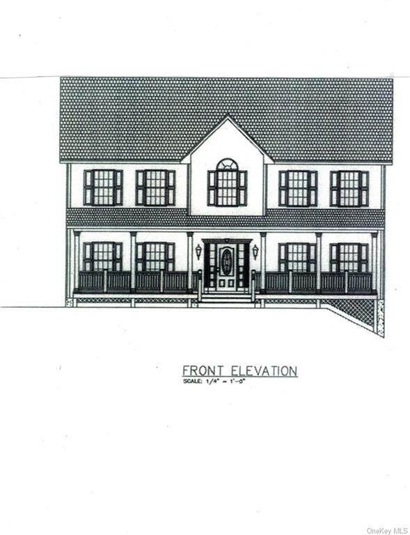 27 Meadow View Drive, Marlboro, NY 12542 (MLS #H6134184) :: Goldstar Premier Properties