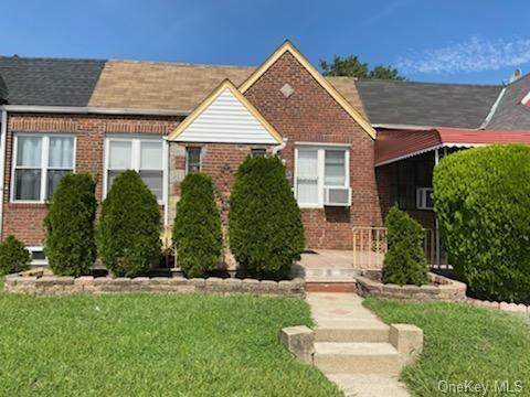 171-37 119th Road, Call Listing Agent, NY 11434 (MLS #H6138843) :: Kendall Group Real Estate | Keller Williams
