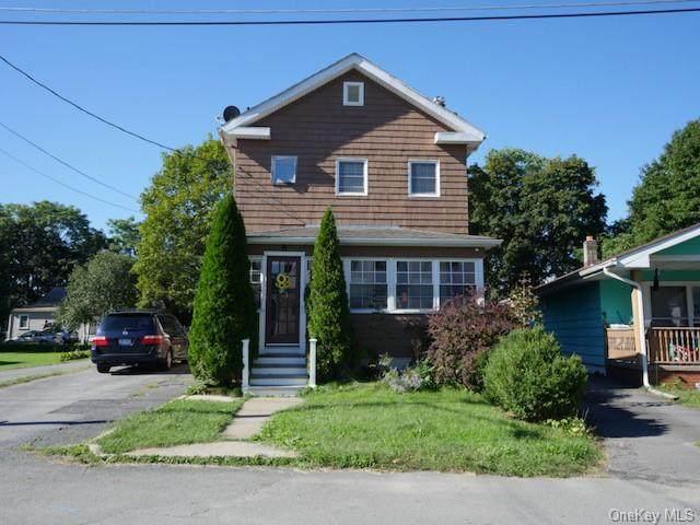 8 Hill Street, Port Jervis, NY 12771 (MLS #H6139253) :: Goldstar Premier Properties
