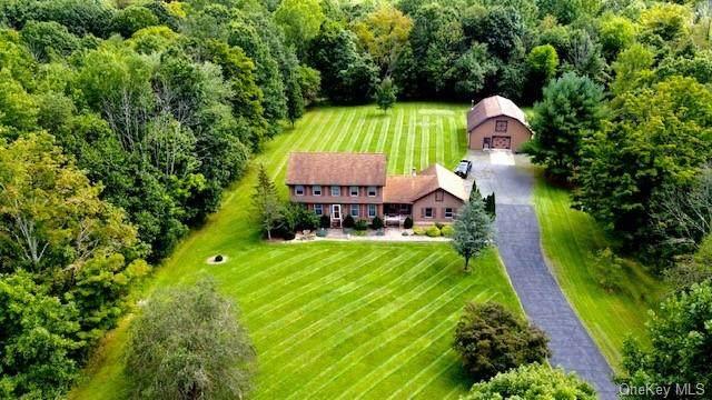 18 Boyce Road, Pine Bush, NY 12566 (MLS #H6139770) :: Cronin & Company Real Estate