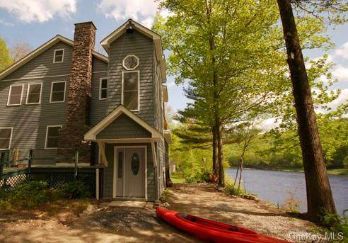 2053 State Route 97 Road, Pond Eddy, NY 12770 (MLS #H6140676) :: Goldstar Premier Properties
