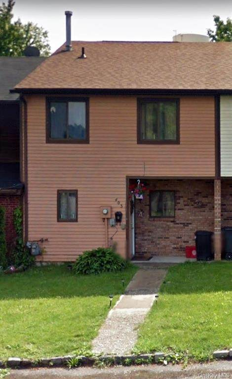403 Watts Lane, Maybrook, NY 12543 (MLS #H6143352) :: Goldstar Premier Properties