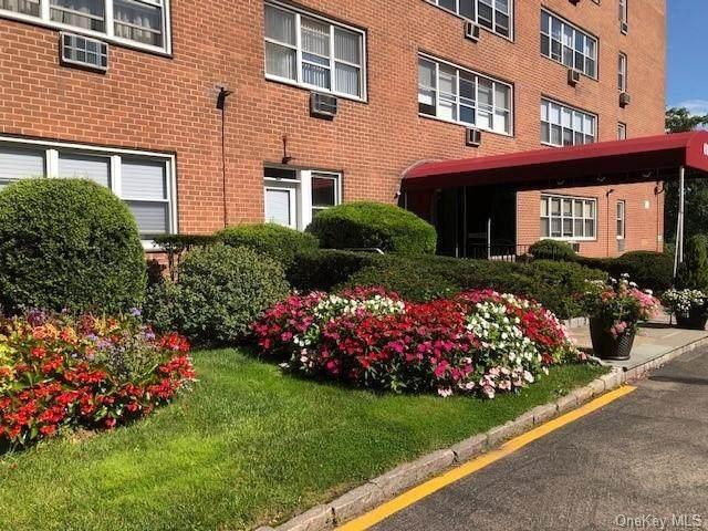 615 Palmer Road #1006, Yonkers, NY 10701 (MLS #H6144420) :: McAteer & Will Estates | Keller Williams Real Estate