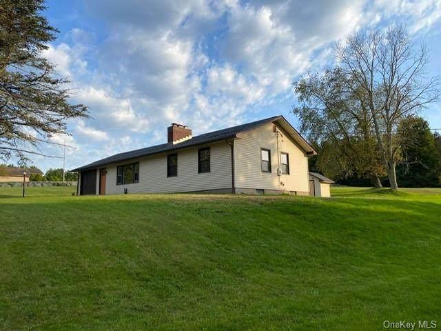 1195 Ulster Heights Road, Ellenville, NY 12428 (MLS #H6144924) :: Goldstar Premier Properties