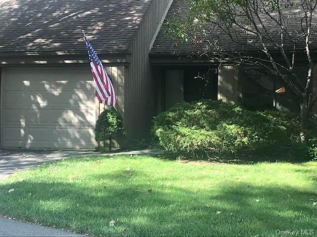 392 Heritage Hills C, Somers, NY 10589 (MLS #H6145040) :: Mark Boyland Real Estate Team