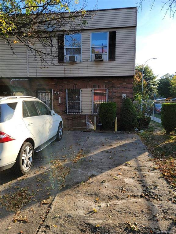 571 Thomas S Boyland Street, Brooklyn, NY 11212 (MLS #H6150325) :: Cronin & Company Real Estate
