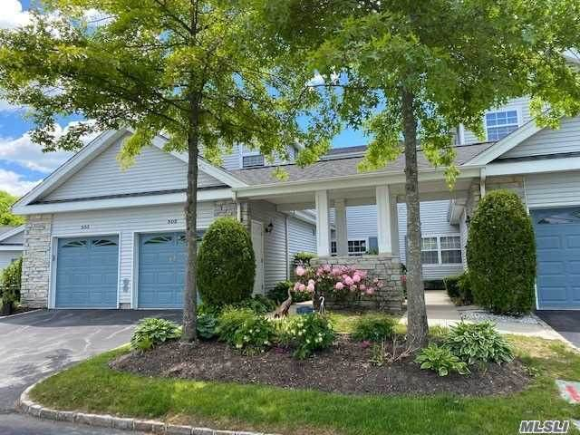 502 Oak Bluff Court, Moriches, NY 11955 (MLS #3208923) :: McAteer & Will Estates | Keller Williams Real Estate