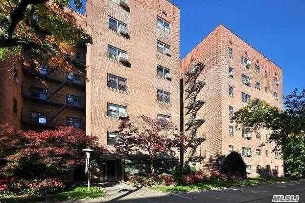 31-50 140th Street 6A, Flushing, NY 11354 (MLS #3220944) :: McAteer & Will Estates   Keller Williams Real Estate