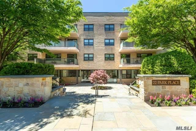 22 Park Place 4P, Great Neck, NY 11021 (MLS #3222826) :: Nicole Burke, MBA | Charles Rutenberg Realty