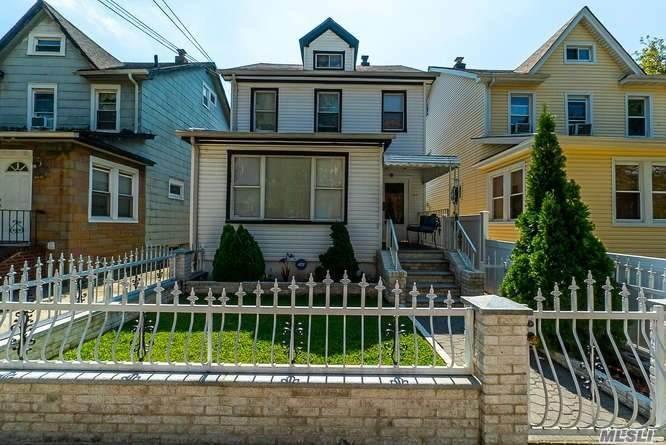 166-06 116th Avenue - Photo 1