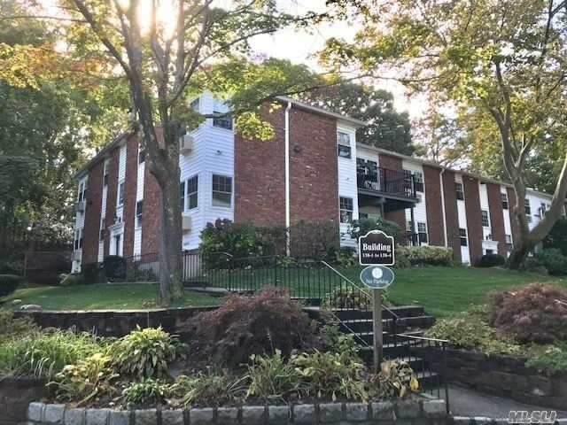 138 Church Street 1C, Kings Park, NY 11754 (MLS #3263329) :: Mark Boyland Real Estate Team