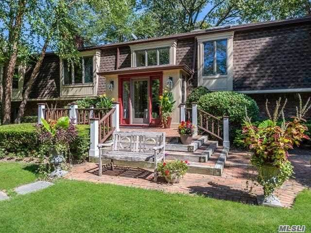 79B N Duck Pond Road, Glen Cove, NY 11542 (MLS #3270070) :: Marciano Team at Keller Williams NY Realty