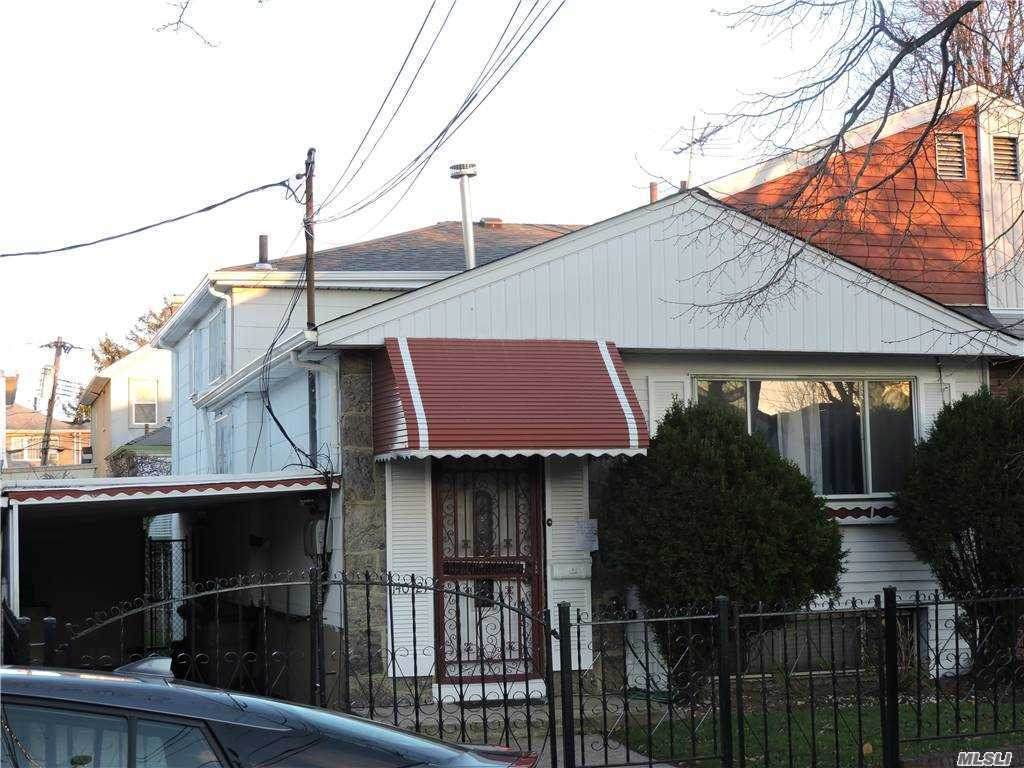140-21 161st Street - Photo 1