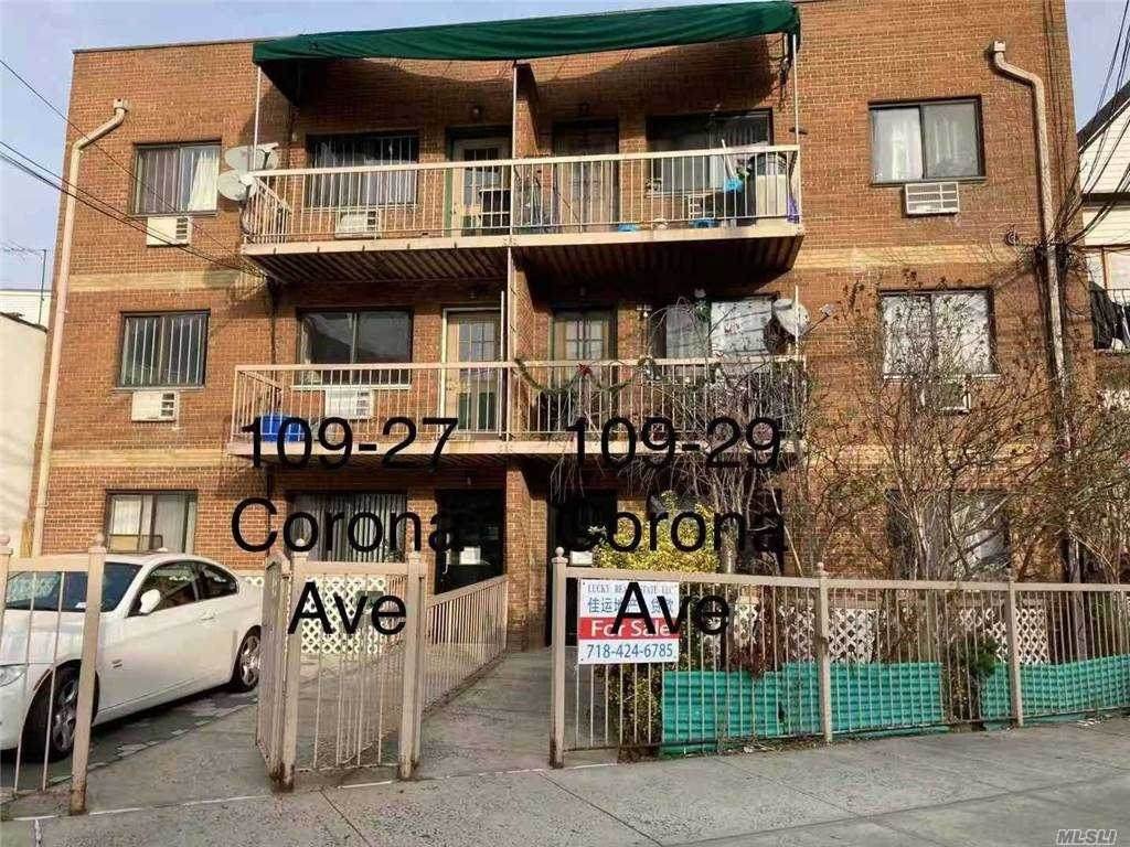 109-27 Corona Avenue - Photo 1