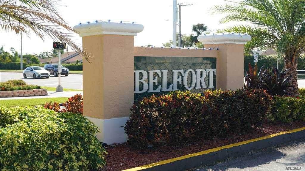 9768 Belfort Circle - Photo 1