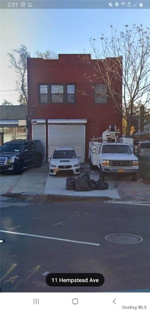 217-12 Hempstead Avenue - Photo 1
