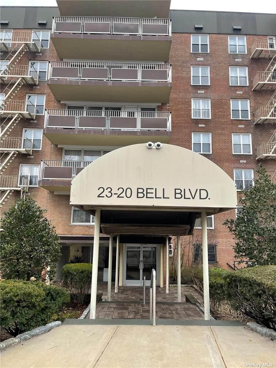 23-20 Bell Boulevard - Photo 1