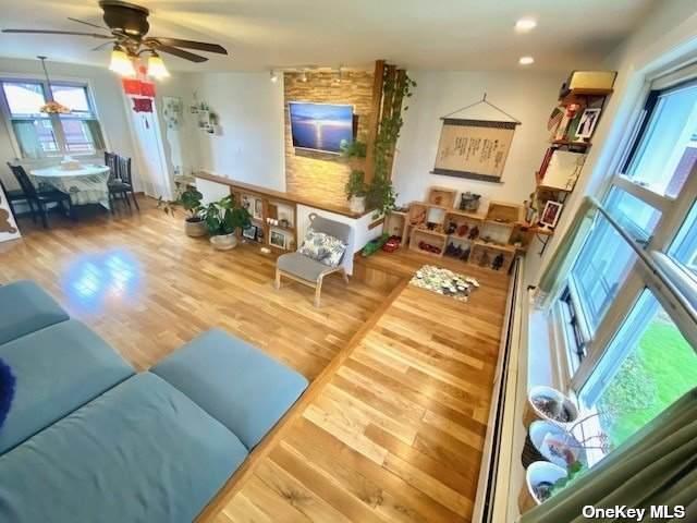 220-59 73 Avenue #2, Bayside, NY 11364 (MLS #3302644) :: Carollo Real Estate