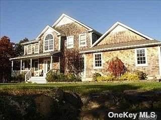 156 Maggie Drive, E. Quogue, NY 11942 (MLS #3305079) :: McAteer & Will Estates | Keller Williams Real Estate