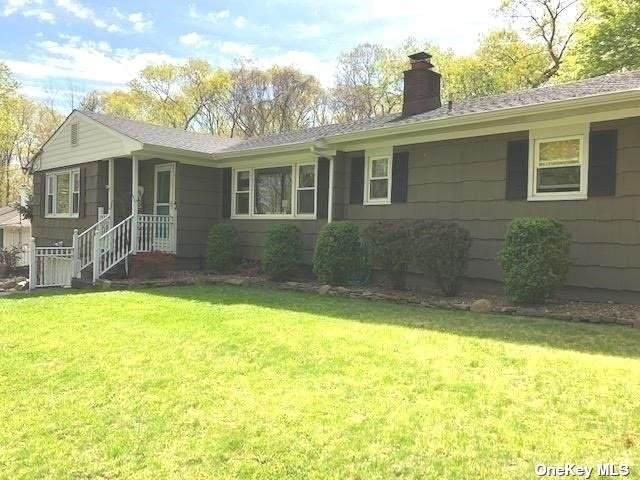 34 Gully Road, Wading River, NY 11792 (MLS #3308728) :: Signature Premier Properties