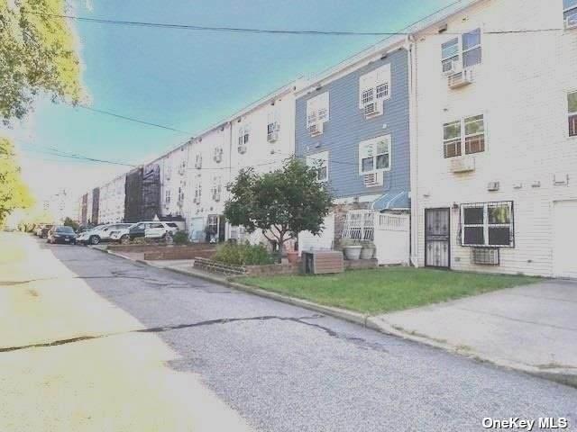 673 Bergen Street, Prospect Heights, NY 11238 (MLS #3308741) :: Barbara Carter Team