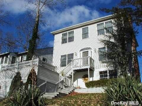 88 E Cliff Road, Wading River, NY 11792 (MLS #3309494) :: McAteer & Will Estates   Keller Williams Real Estate