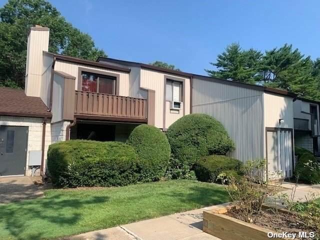 83 Richmond Boulevard 1A, Ronkonkoma, NY 11779 (MLS #3329753) :: Goldstar Premier Properties