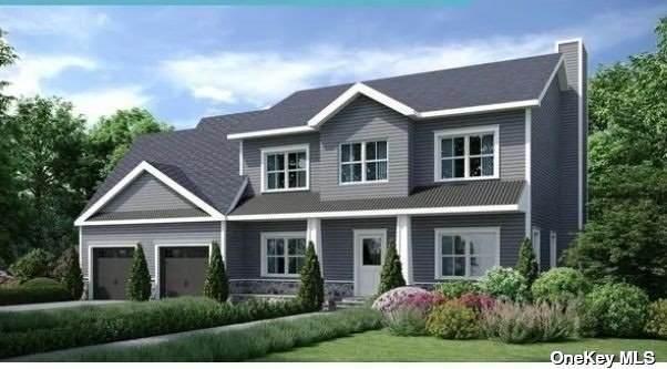 N/C Lot 1 Pine Hill Road, Pt.Jefferson Vil, NY 11777 (MLS #3334319) :: Team Pagano