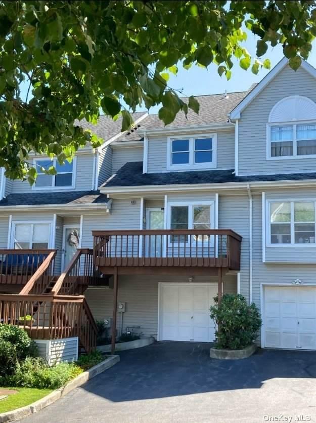 104 Leeward Lane #104, Port Jefferson, NY 11777 (MLS #3344049) :: McAteer & Will Estates | Keller Williams Real Estate
