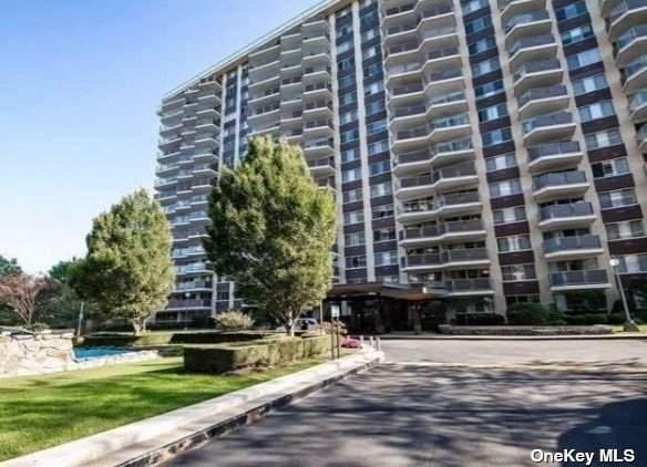 18-15 215th Street 2E, Bayside, NY 11360 (MLS #3344321) :: Goldstar Premier Properties