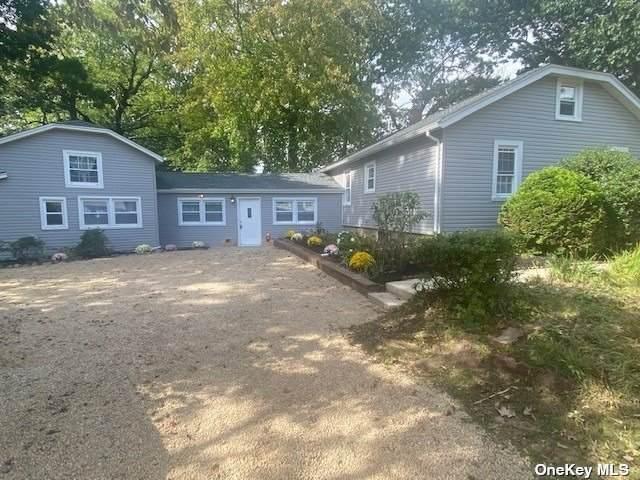 52 Mc Cue Lane, Babylon, NY 11702 (MLS #3350620) :: Signature Premier Properties
