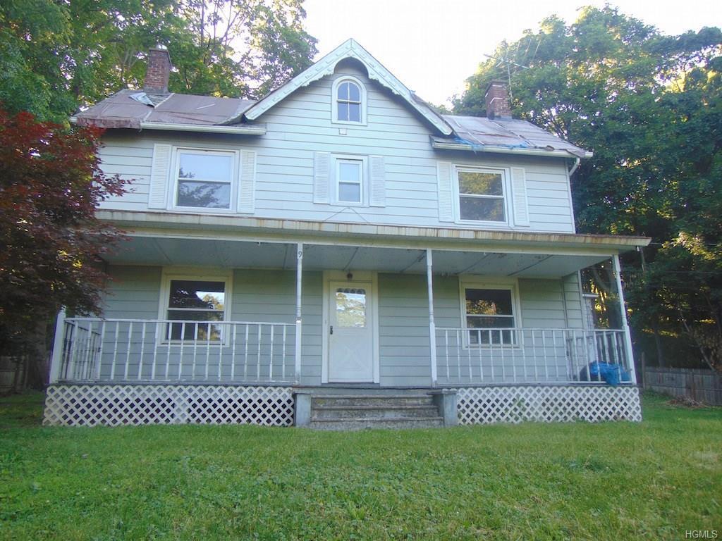 9 Boulderberg Road, Tomkins Cove, NY 10986 (MLS #4551195) :: William Raveis Legends Realty Group
