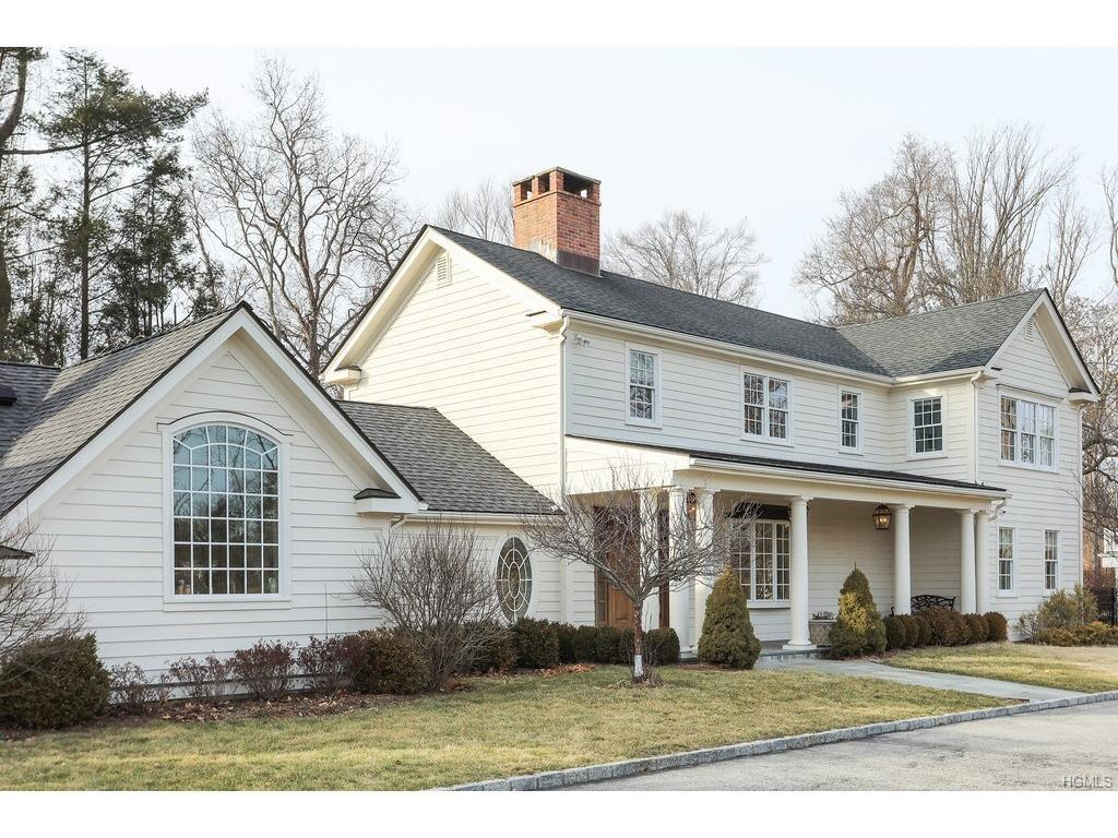 124 Elm Road, Briarcliff Manor, NY 10510 (MLS #4609441) :: William Raveis Legends Realty Group