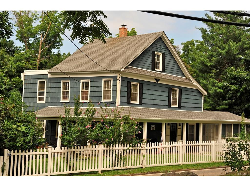 93 Old Albany Post Road, Ossining, NY 10562 (MLS #4613660) :: William Raveis Legends Realty Group