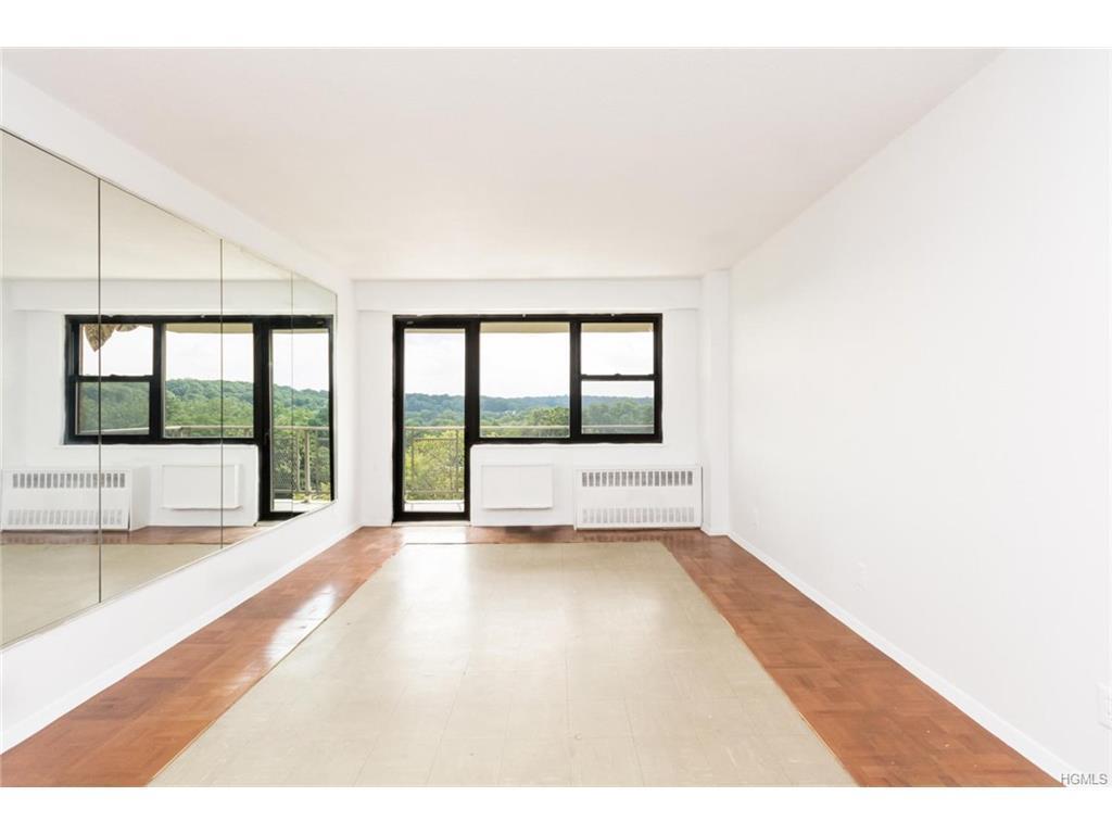 155 Ferris Avenue 7K, White Plains, NY 10603 (MLS #4628974) :: William Raveis Legends Realty Group
