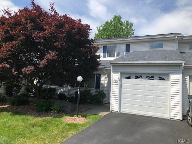 734 Hewitt Lane, New Windsor, NY 12553 (MLS #4826469) :: William Raveis Baer & McIntosh