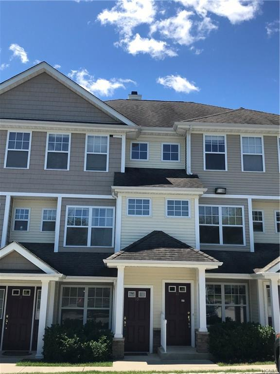 25 Fairways Drive #10, Middletown, NY 10940 (MLS #4827816) :: William Raveis Legends Realty Group