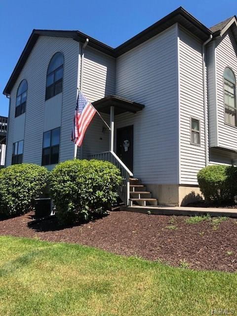 28 Salvatore Court #4, Monroe, NY 10950 (MLS #4831665) :: Michael Edmond Team at Keller Williams NY Realty