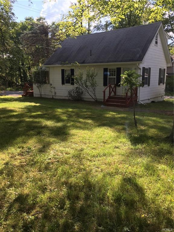 46 Midway Drive, Monroe, NY 10950 (MLS #4842294) :: Stevens Realty Group