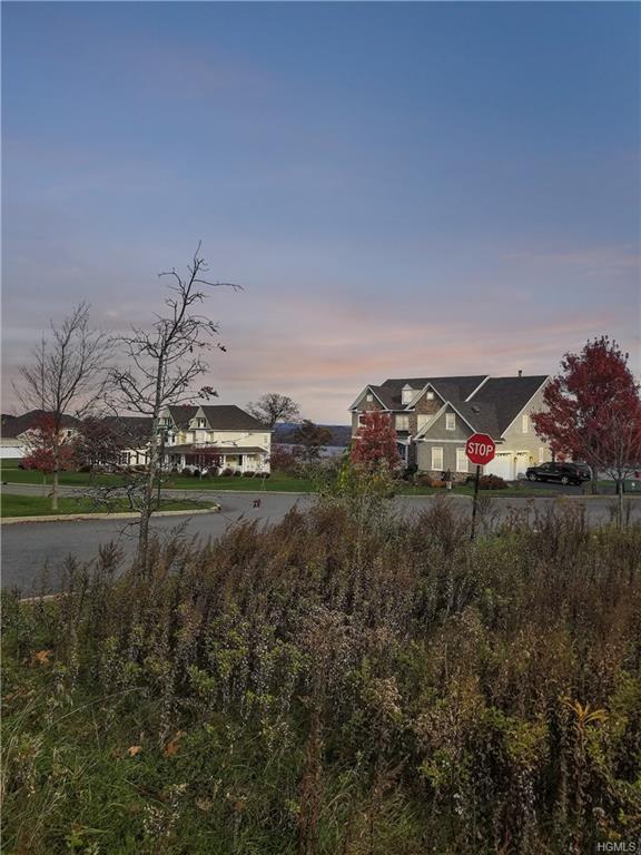 Lot 41 Orchard Ridge, Newburgh, NY 12550 (MLS #4848688) :: The McGovern Caplicki Team