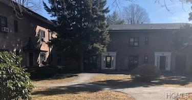 20 Whitehall Road B-21, Eastchester, NY 10709 (MLS #4905959) :: Mark Boyland Real Estate Team