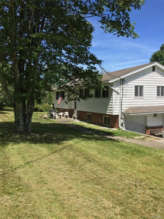 2098 Mountain Road, Otisville, NY 10963 (MLS #4943099) :: William Raveis Baer & McIntosh