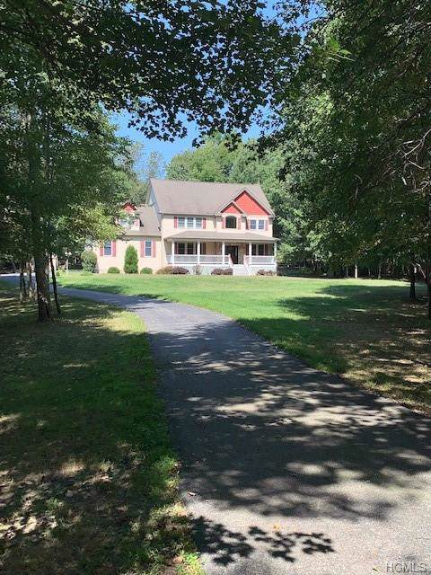 9 Kimberly Drive, Campbell Hall, NY 10916 (MLS #5043237) :: William Raveis Baer & McIntosh