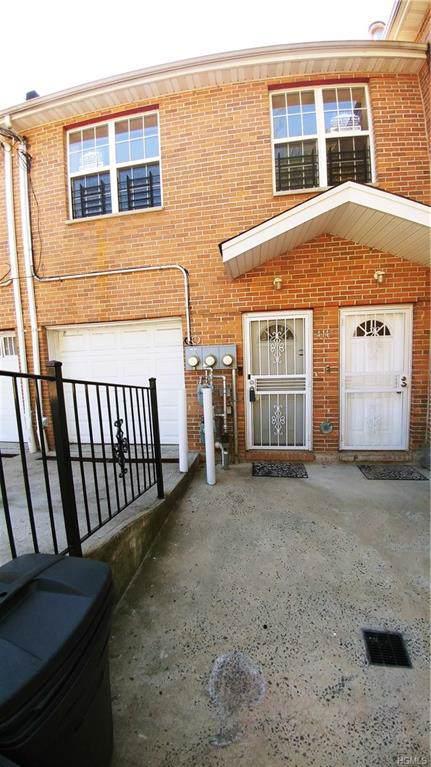 4145 Hill Avenue, Bronx, NY 10466 (MLS #5060920) :: Shares of New York
