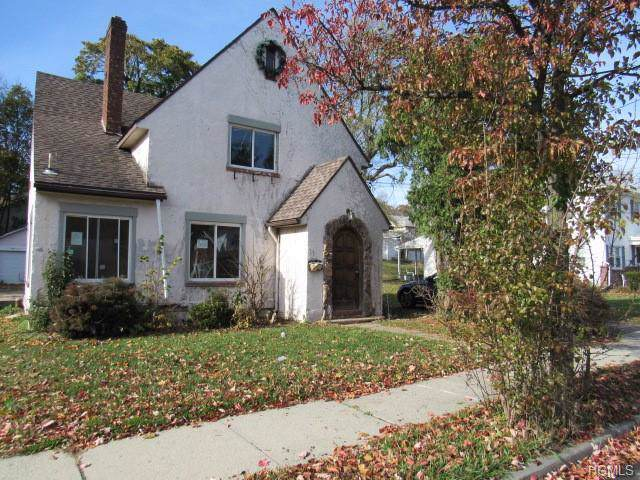 11 Richman Avenue, Newburgh, NY 12550 (MLS #5118940) :: William Raveis Baer & McIntosh
