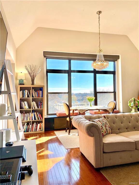 314 Livingston Avenue 401E, Mamaroneck, NY 10543 (MLS #5120806) :: Kendall Group Real Estate   Keller Williams