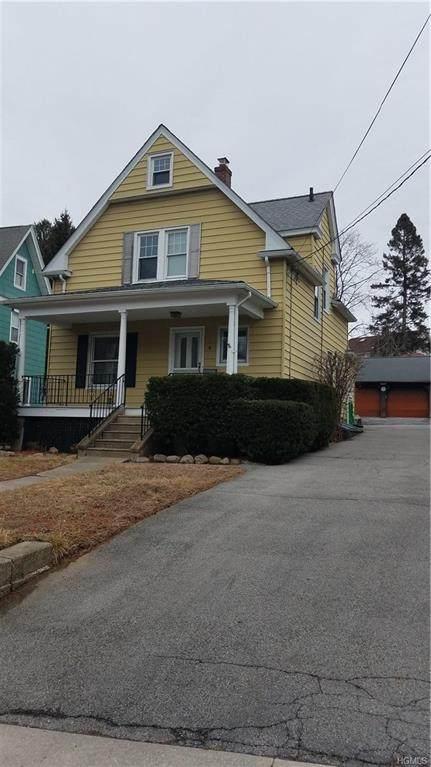 9 Grant Street, Pleasantville, NY 10570 (MLS #6011648) :: Mark Seiden Real Estate Team