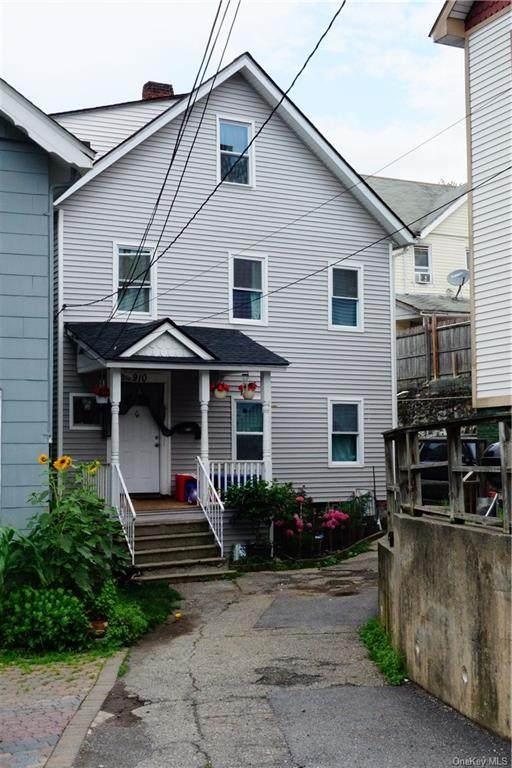 910 Elm Street, Peekskill, NY 10566 (MLS #H6052030) :: Frank Schiavone with William Raveis Real Estate