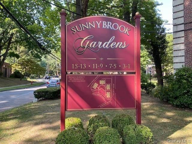 3 Sunnybrook Road 1A, Bronxville, NY 10708 (MLS #H6071788) :: William Raveis Baer & McIntosh